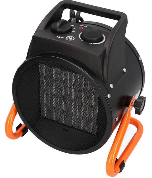Электрический нагреватель Ega Faster Tools 711100, 2 кВт