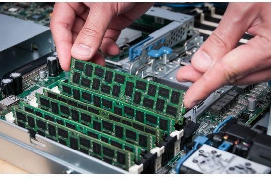 Kingston 32GB 3200MHz CL22 DDR4 ECC KSM32RD4/32MEI