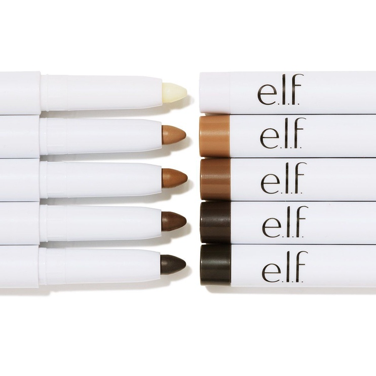 E.l.f. Cosmetics Shape And Stay Clear Wax Pencil 17g