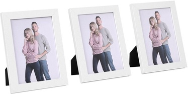 Songmics Photo Frame White 13.5x18.6cm 3pcs
