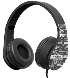 Ausinės Tracer Urban Style Headphones