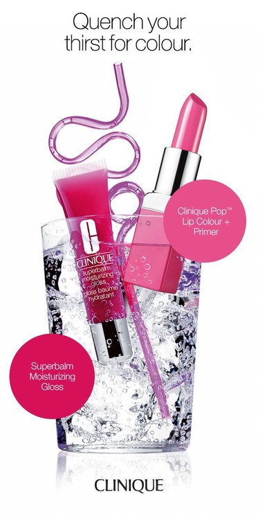 Clinique Pop Lip Colour + Primer 3.9g 13