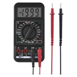 Emos MD-220 Digital Multimeter