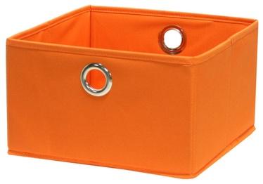 Home4you Max Box Basket Orange