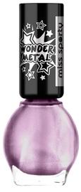 Miss Sporty Wonder Metal Nail Polish 7ml 40
