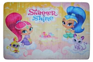 Spēļu paklājs Nickelodeon Shimmer & Shine, 100 cm x 150 cm