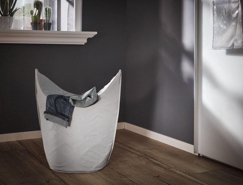 Leifheit Laundry bag 60x35x80cm Combi System/Grey