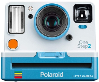 Polaroid One Step 2 VF Summer Blue