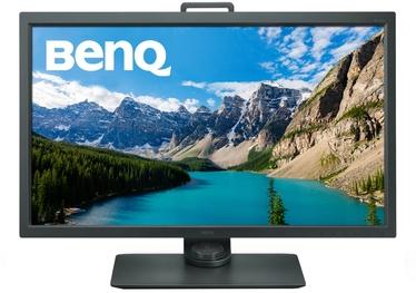 """Monitorius BenQ SW320, 31.5"""", 5 ms"""