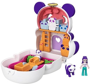 Фигурка-игрушка Mattel Polly Pocket GTM58