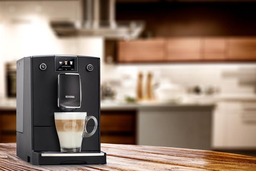 Kavos aparatas Nivona CafeRomatica NICR 759