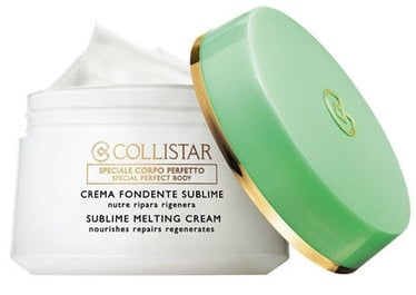 Крем для тела Collistar Sublime Melting Dry Skin, 400 мл