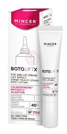 Mincer Pharma BotoliftX Eye and Lip Cream 15ml