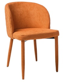 Signal Meble Carlos Chair Orange