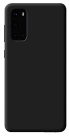 Evelatus Soft Touch Back Case For Samsung Galaxy S20 Black