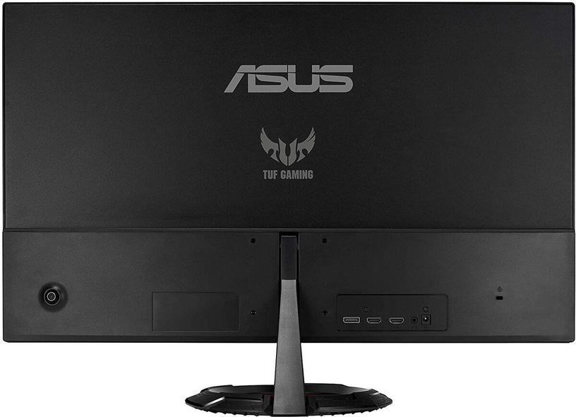 Монитор Asus TUF Gaming VG249Q1R, 23.8″, 1 ms