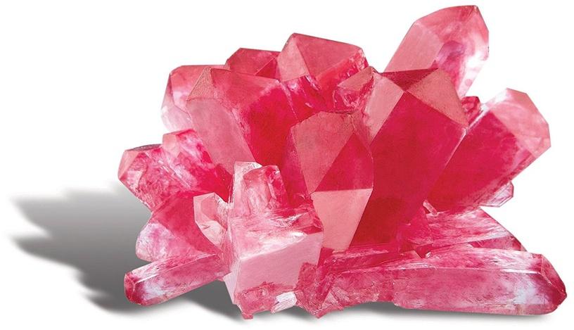 4M Crystal Growing Kit 3913