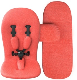 Mima Xari Starter Pack Set Coral Red S103CR