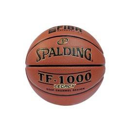 Krepšinio kamuolys Spalding TF1000 Legacy Fiba, dydis 7