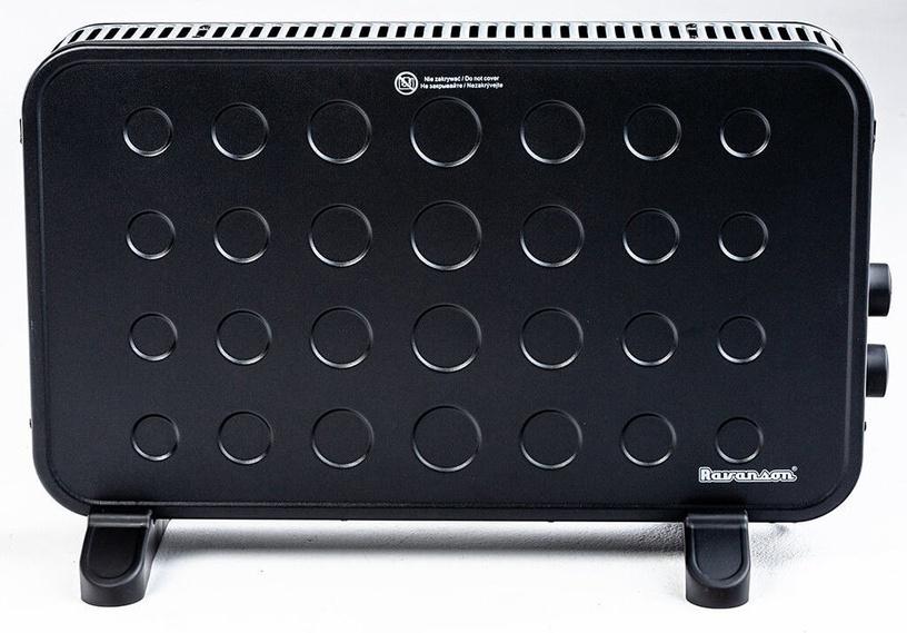 Ravanson CH-9000T Black