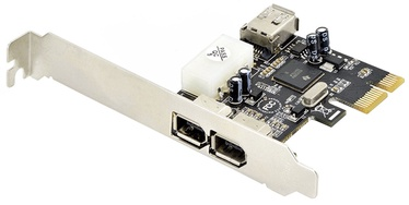 DIGITUS Add-On Card Firewire DS-30201-4