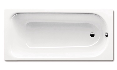 Vonia Kaldewei Eurowa, 170x70x39 cm, plienas, stačiakampė