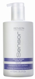 Шампунь Revlon Professional Sensor Vitalizing Conditioning, 750 мл