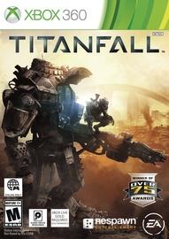 TitanFall Xbox 360
