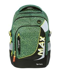 Школьный рюкзак Tiger Family TMMX-011A, зеленый