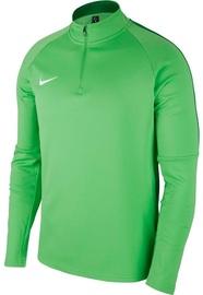 Пиджак Nike Dry Academy 18 Sweatshirt Drill Top LS 893624 361 Green S