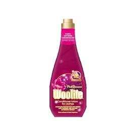 Minkštiklis skalbinių Woolite Pink Romance, 1,2 l