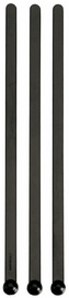 Barkonsult Cocktail Sticks Knopp 200pcs Black