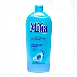 Skystas muilas Mitia, vandens gaivos aromato, 1l