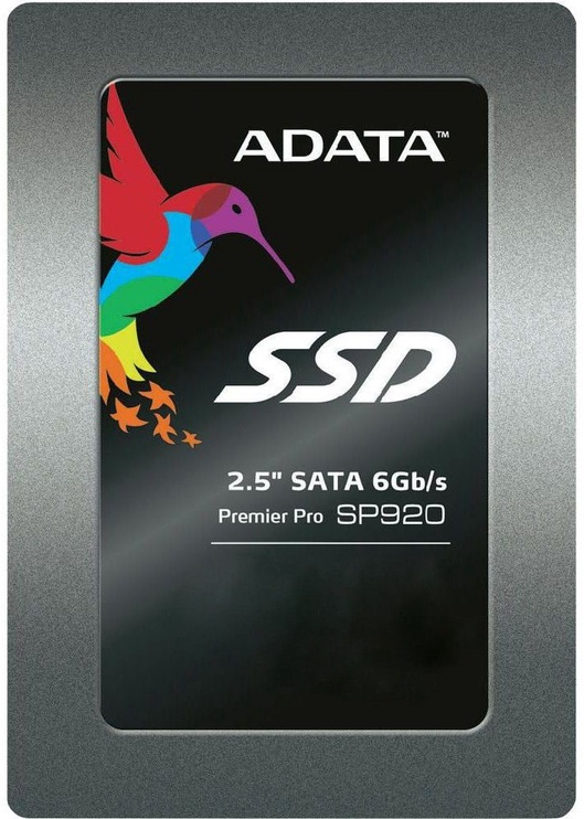 Adata SSD Premier Pro SP920 1TB SATAIII ASP920SS3-1TM-C