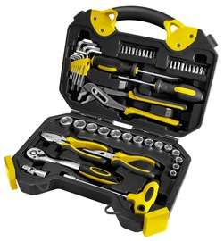 Fieldmann FDG 5002-54R 54 Piece Wrench Set