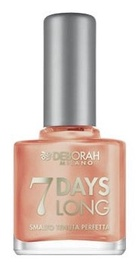 Deborah Milano 7 Days Long Nails Polish 11ml 121