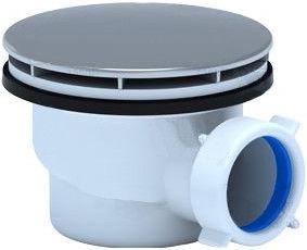 Ani Plast 1 1/2'' Shower Siphon 40x90mm