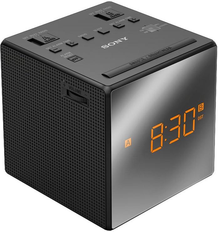 Sony ICF-C1T Black