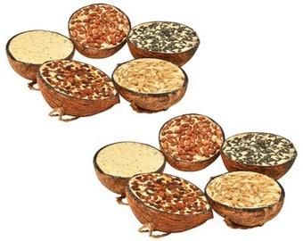 Kuivtoit VLX Coconut Halves, 2.9 kg