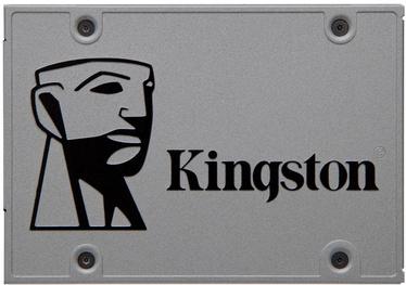 "Kingston SSDNow UV500 120GB 2.5"" without Installation Kit SUV500/120G"