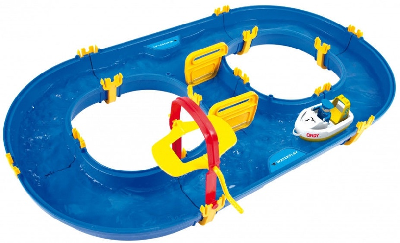 AquaPlay Waterplay Rotterdam
