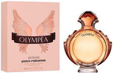 Parfüümvesi Paco Rabanne Olympea Intense 80ml EDP