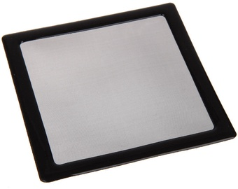 DEMCiflex Dust Filter For EKWB Coolstream XTX 120 Black/Black