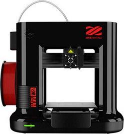 3D printer Xyzprinting da Vinci Mini w+, 7 kg