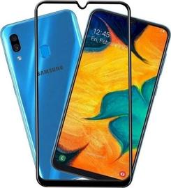 Fusion Full Glue 5D Screen Protector For Samsung Galaxy A10 Black