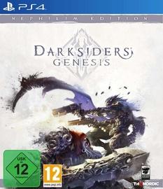 Darksiders Genesis Nephilim Edition PS4