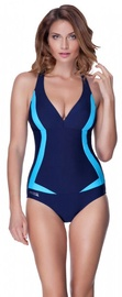Aqua Speed Greta Navy Blue 40