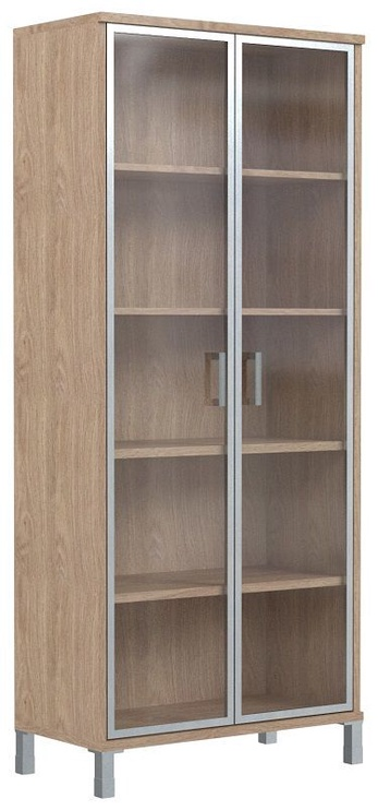 Skyland Born Office Cabinet B 430.8 90х45х205.4cm Oak