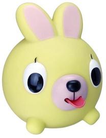 Žaislinė figūrėlė Jabber Ball Bunny Yellow