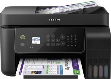 Multifunktsionaalne printer Epson L5190, tindiga, värviline
